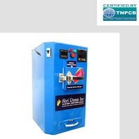 Automatic Electric Sanitary Napkin Incinerator