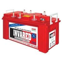 Invared Tubular Inverter Battery (Exide)