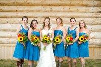 Women Bridesmaid Dresses