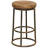 Smart Wooden Bar Stools