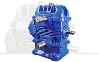 Tube Mill Gear Box