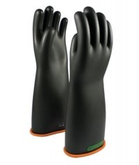 Electrical Insulated Hand Gloves