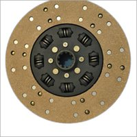 11 Inches Clutch Assy For Tractor Escorts