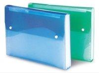 Plastic Folders File