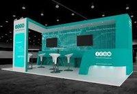Exhibition Design Stand Services