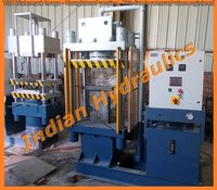 Melamine Molding Press