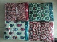 Ladies Bandhani Suit Fabric