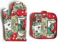 Pot Holders and Gloves