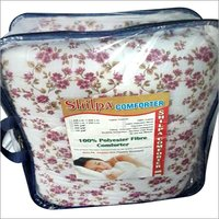 Special Polyester Fibre Comforters