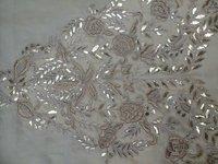 Hand Embroidered Dress Fabrics (Ladies & Gents)