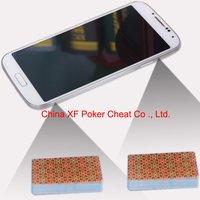 K4 Samsung Galaxy Mobile Poker Analyzer