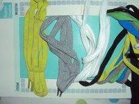 Flat Shoe Laces