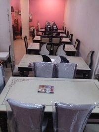 Marble Top Dining Tables Chairs Sets