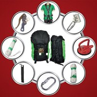 Safety Bazar Safety Kit