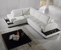 Stylish New L Shape Sofa