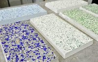 Glass Fibre Reinforcement Concrete
