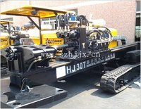 Horizontal Directional Drilling Machine HJ-30T
