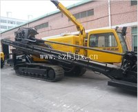 Horizontal Directional Drilling Machine HJ-105T