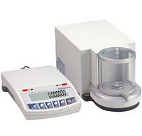 Filter Micro Balances