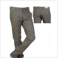Cotton Designer Trousers