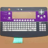 Image Inkjet Printer Keypad