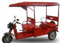 E-Rickshaw