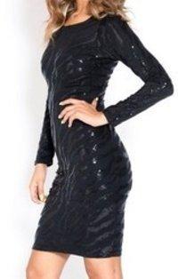 Indo Western Short Dress