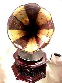 Gramophone Phonograph