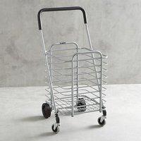 Warehouse Picking Cart Trolley