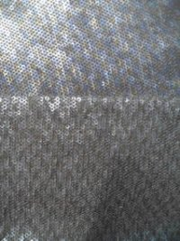 Sequins Fabric