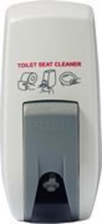 Toilet Seat Sanitizer