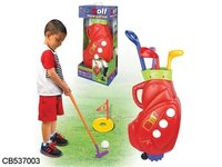 Kids Plastic Golf Ball Toys