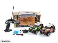 Remote Control RC Toy Car