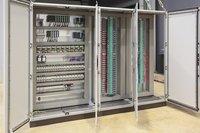 Programmable Logic Controller Panel (PLC Panel)