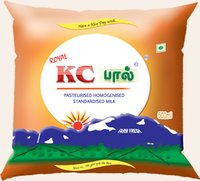 Kc Milk