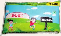 Kc Curd Pouch