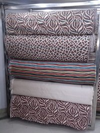 Shaneil / Chaneil Jacquard Mix Fabric For Sofa And Curtains