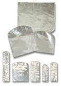 PVC Shrink Pouches