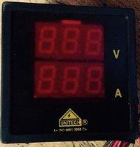 Volt_amp Dual Digital Meter