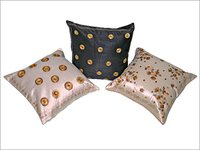 Stone Work Cushion Covers