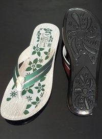 Ladies Simple Slipper