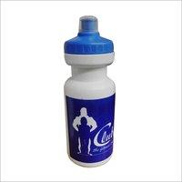 Plastic Water Bottle Sipper