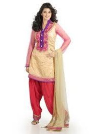 Women Punjabi Suits