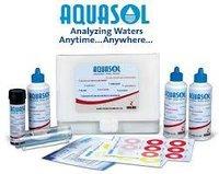 Aquasol Chlorine Test Kit