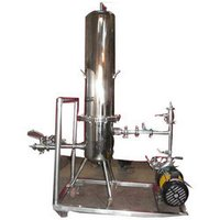 Hydraulic Oil Filtration Systems