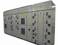 Industrial Electrical Switchgear