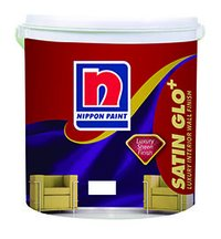Nippon Paint Satin Glo