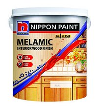Nippon Paint Melamic