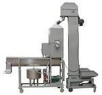 AUTOMATIC WHEAT SEED TREATER MACHINE