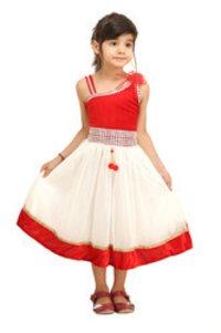 Party Wear Kids Dress